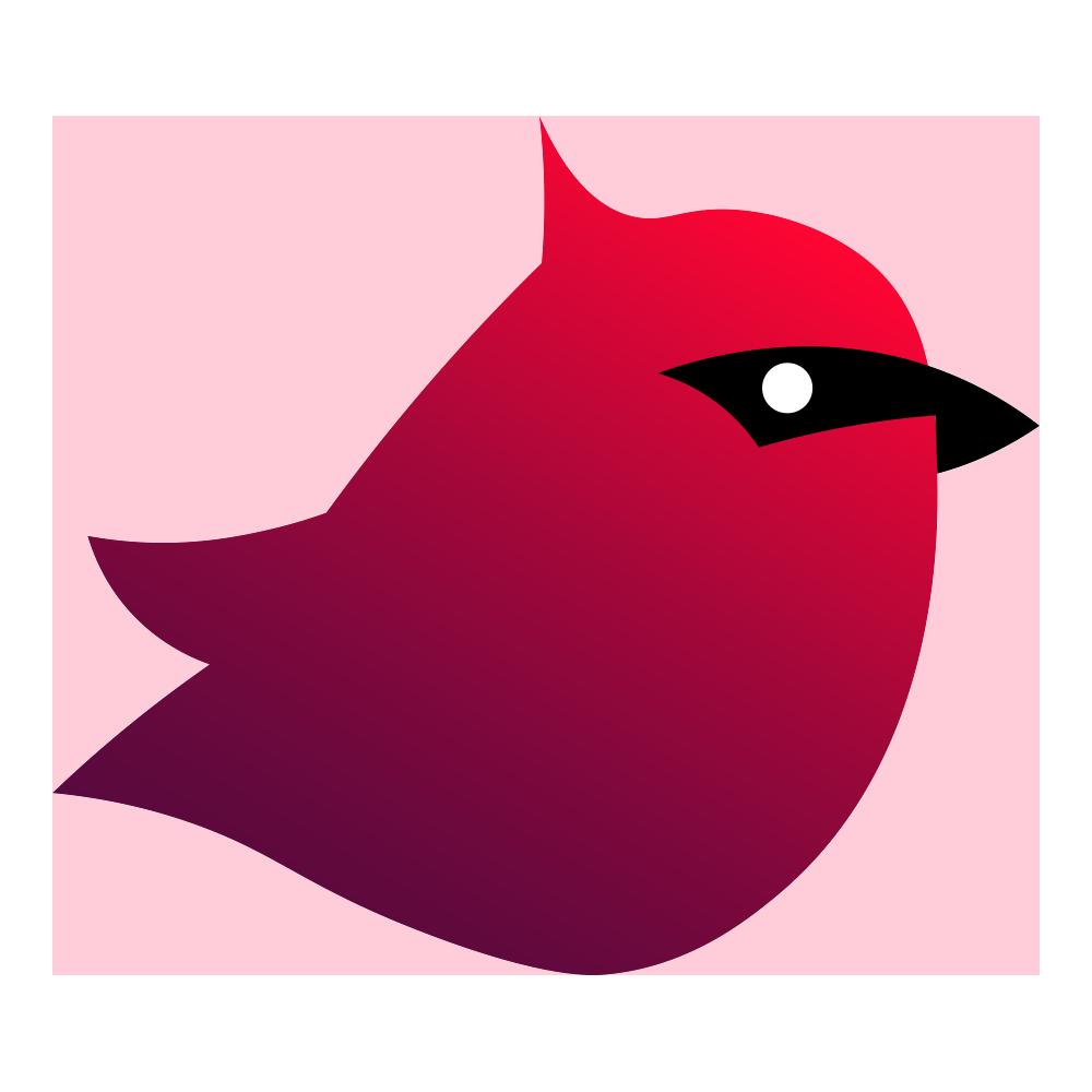 Логотип REDBE